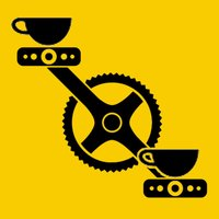 Cycling Cafe Finder