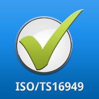 ISO/TS 16949 audit app