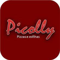 Picolly Pizzas e Esfihas