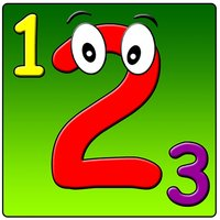 123 learning Number