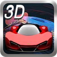3D赛车达人-最新单机赛车游戏良心之作
