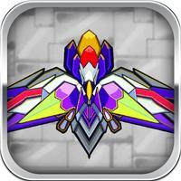 Pterosaur: Robot Dinosaur - Trivia & Funny Puzzle Sports Game