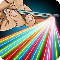 Laser 1000000 Beams Joke