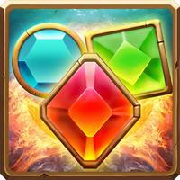 Dimon Jewel Marble:Adventure Journey