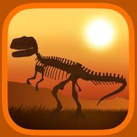 Dino Bones Puzzle