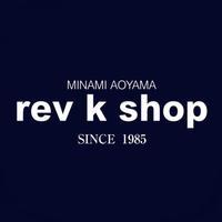 rev k shopアプリ