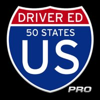 DMV License Test Reviewer PRO