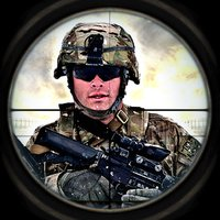 Riot Sniper Shooter Z - Commando of Iron Battle