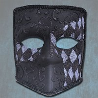 Real Masquerade for iMessage
