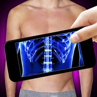 X-Ray Scanner Body Prank
