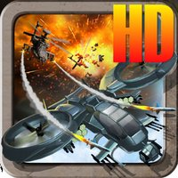 Ace Pilots: Global War Helicopters HD