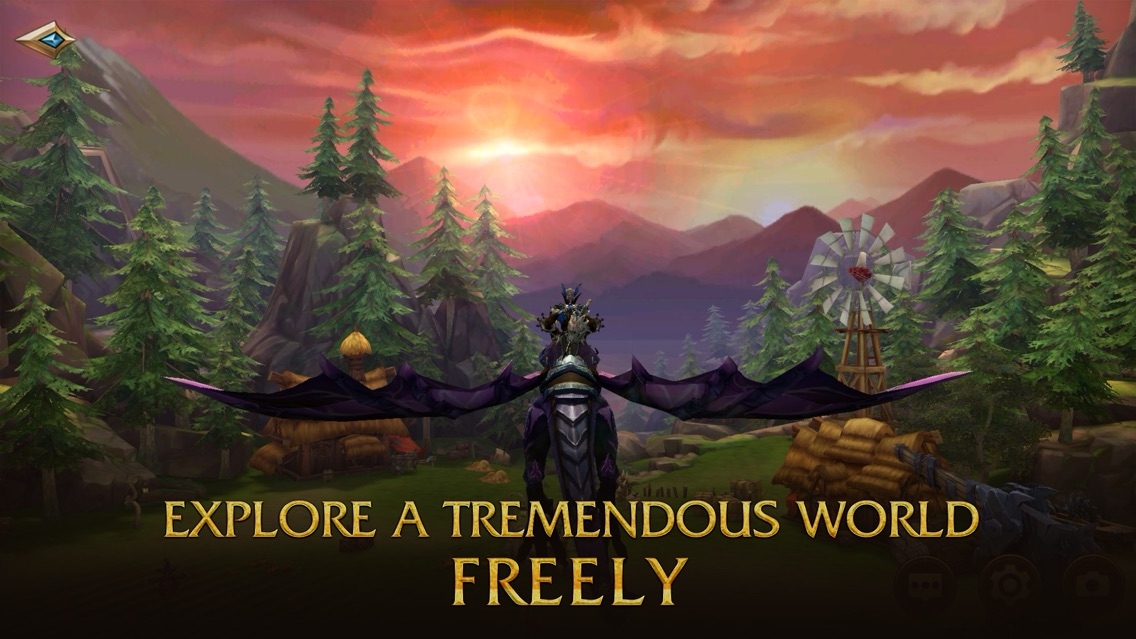 Era of Legends - Dragon magic App for iPhone - Free Download Era of