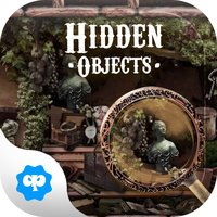 Find Objects : Old House