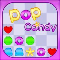 Pop Crystal Candy
