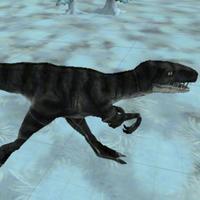 Dino Hunt Shooter - Free dino games