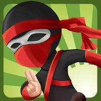 Ninja Moves Zombie