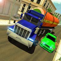 Oil Tanker Truck Simulator