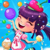 Super Candy Ball - Color Clash