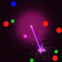 Laser VS Ball