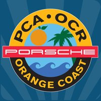 Porsche Club of America (OCR)