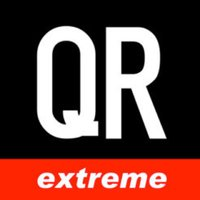 QRコードリーダーfor Extreme