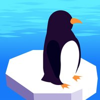 Slipping Penguin