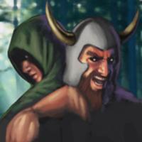 VikingAndArcher-Hero Adventure