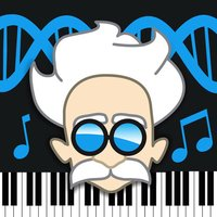 iDNAtity Audio - music from your genes