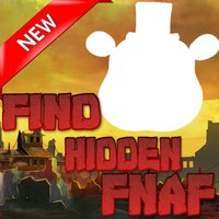 Find Hidden FNAF Object For Five Nights at Freddy