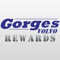Gorges Volvo Rewards