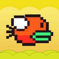 Flappy Hero Go