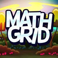Math Grid - 100 Square