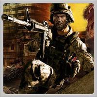 Shoot Em Down:Zombie killer 3D