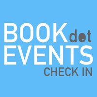 Book.Events Check-In