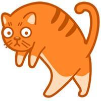 Flappy Cat Dull