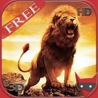 Lion Hunter 2016 : Free Sniper shooting game