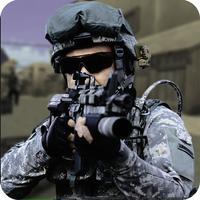 FPS Sniper Commando IGI Action