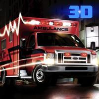 Ambulance Learning Driver Parking