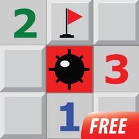 Сапёр (Minesweeper) - Классические настольные игры