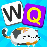 Word Quest: A Free Word Finder Game for Cat Lovers