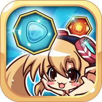 Jewel King Blast - Jewelry Treasure Quest Adventure in an exciting Gem Star Crushing Mania