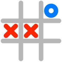 Simple Noughts and Crosses