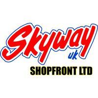 Skyway UK Shopfront