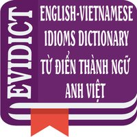 EVIDict Từ điển thành ngữ AV