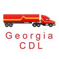 Georgia CDL Test Prep Manual