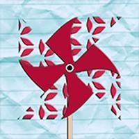 Fly the Origami Bird
