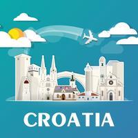 Croatia Travel Guide .