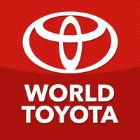 World Toyota Dealer App
