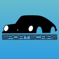 SportsCars service app