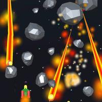 Meteors Asteroids Fireball Pro